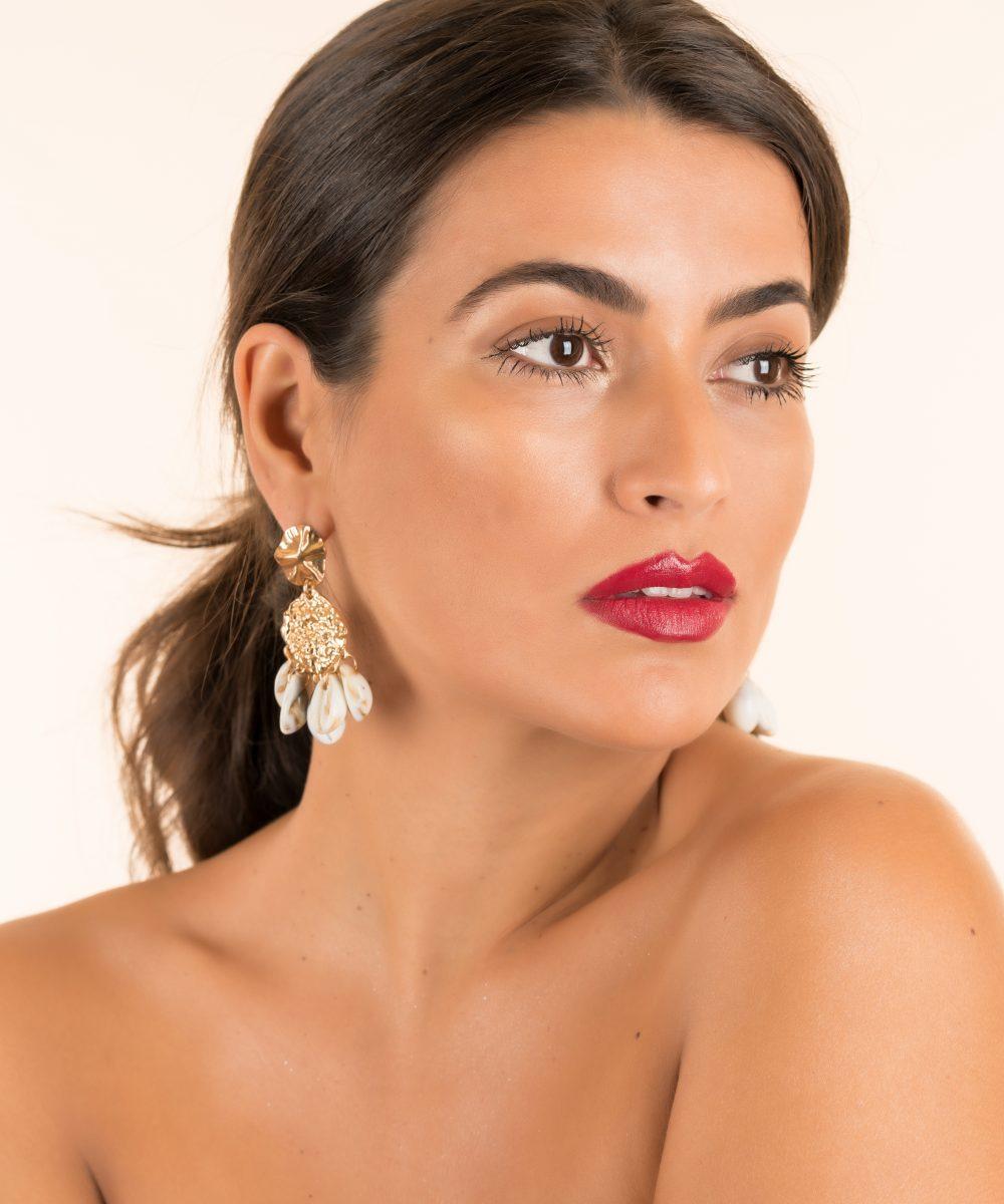 lip gloss natural organic