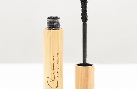 REBORN, NATURAL MASCARA (6ML), Mascara de pestañas Natural